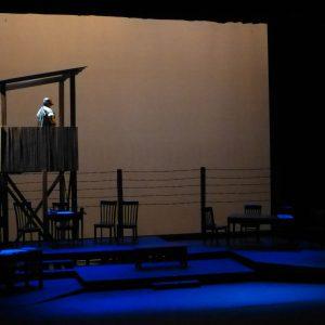 A Few Good Men, 2012, Mainstage Irving-Las Colinas, Irving, TX
