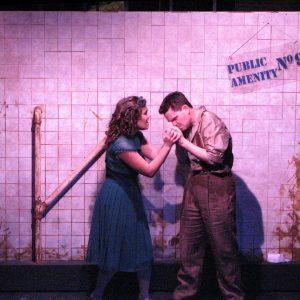 Urinetown, 2007, Runway Theatre, Grapevine, TX