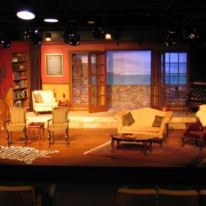 And Then There Were None, 2006, OnStage in Bedford, Bedford, TX