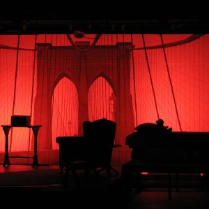 A View from the Bridge, 2007, Renovated Reality Theatre Company, Bedford, TX