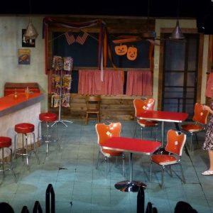 Come Back to the Five and Dime, Jimmy Dean, Jimmy Dean 2012, Runway Theatre, Grapevine, TX