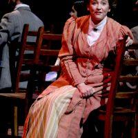 Mrs. Soames (Hannah Krieg)