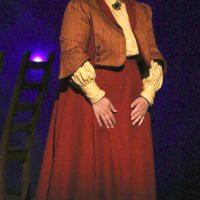 Mrs. Webb (Alaina Gunter)