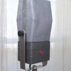 Replica RCA Model 44BX Microphone