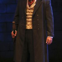 Sam Craig (Alex Zuniga)