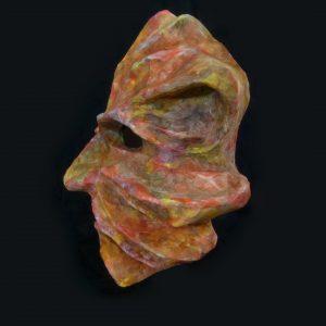 Forest Gremlin Mask